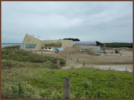 museum utah beach